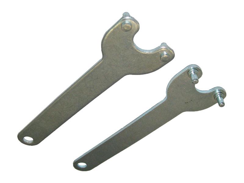Ключ для болгарки 125мм