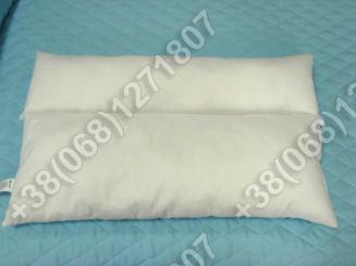 Анатомическая двухкамерная подушка 50х70