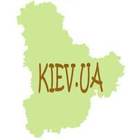 Регистрация домена  KIEV.UA