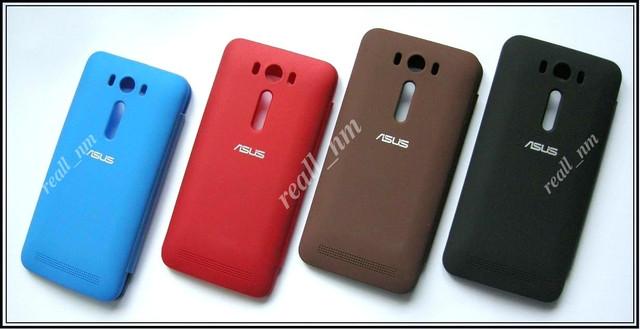 купить чехол View flip cover Asus ZenFone 2 Laser ZE500KL