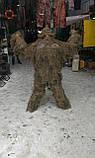 Костюм маскировочный леший,кикимора Mil-tec, Харьков, фото 6