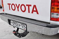 Фаркоп Toyota Hilux 2005- (Тойота Хайлюкс), фото 3