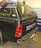 Фаркоп Toyota Hilux 2005- (Тойота Хайлюкс), фото 4
