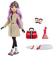 """Кукла Кейла с эксперементом """"Ручка С Невидимыми Чернилами""""- Project Mc2 Doll with Experiment- McKeyla's"""