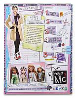 "Лялька Кейла з эксперементом ""Ручка З Невидимим Чорнилом""- Project Mc2 Doll with Experiment - McKeyla's, фото 5"