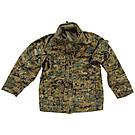 Куртка Helikon APECS USMC - Digital Woodland