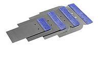 Набор японских шпателей (50, 80, 83, 120 мм) ЭТАЛОН