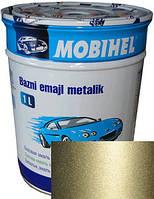 Автокраска металлик 310 Валюта HELIOS(Mobihel) BC  1л.