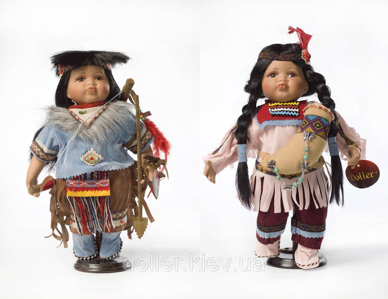 """Пара """"Індіанці"""""""