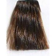 6.34 - Темный блондин золотистый медный Indola Permanent Аммиачная крем-краска для волос 60 мл.