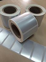 Лавсановые этикетки (метализированные РЕТ)