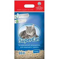 SuperCat синий 3кг стандарт