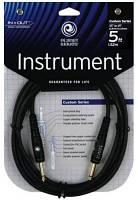 Planet Waves PWG05 Инструментальный кабель Classic Series