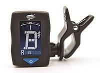 Dunlop HE301 Тюнер хроматический клипса