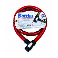 Защитный трос Oxford Barrier Armoured Cable Lock