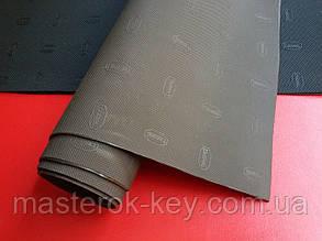 Профилактика листовая BISSELL арт. 050 380*570*1.2 мм коричневая