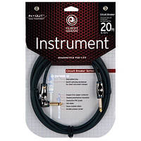Planet Waves PWAGRA20 Инструментальный кабель Curcuit Breaker