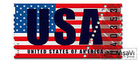 Виза в Америку.