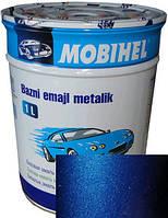 Автокраска металлик 448 Рапсодия HELIOS (Mobihel) BC 1л