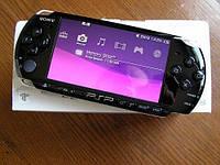 Игровая консоль SONY PSP 2006 ОРИГИНАЛ