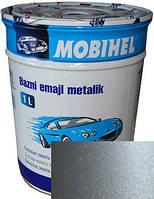 Автокраска металлик 419 Опал HELIOS(Mobihel) BC 1л.