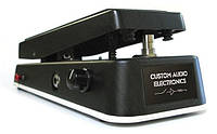 Dunlop MC404 Custom Audio Electronics Wah
