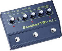 Tech21 SanSamp Triac
