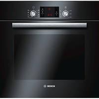 Духовой шкаф Bosch HBG 23B360 R ( электрическая, 71 л )