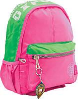 "Рюкзак подростковый Х257 ""Oxford"", розовый 552830"