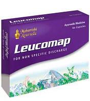 Лейкомап, Леукомап здоровье половой сферы женщины, Leucomap (60cap)