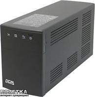 Источник бесперебойного питания Powercom BNT-1000AP USB