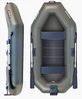 Надувная моторно-гребная лодка STORM 280Т