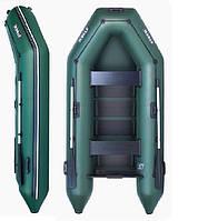 Надувная моторная  ПВХ лодка STORM STM300