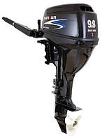 Четырехтактный лодочный двигатель PARSUN F9.8