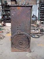 Верхняя часть суппорта (верхние салазки поперечные) 1М63, фото 1