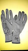 Перчатки Arcteryx с windstopper.