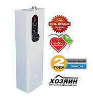 Электрокотел для отопления Тенко Мини 3 кВт 220В