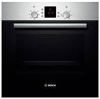Духовой шкаф Bosch HBN 239 E5 (электрическая, 52 л )