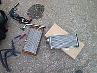 Замена радиатора- печки на СТО в Киеве