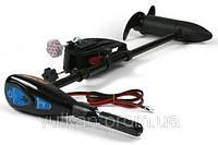 Электромотор лодочный Flover 35TG