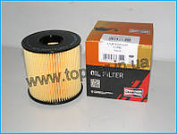 Масляний фільтр Renault Master II 2.2/2.5 dCi 00 - Champion США COF100532E