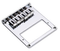 PaxPhil BT004 CR Бридж для электрогитары типа Телекастер