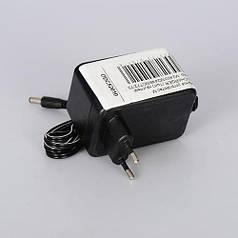 Зарядное устройство 12V 1Ah круглый штекер для электромобилей для M 2403, M 2446, M 2772 и М 2773