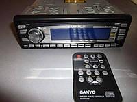 Автомобильная магнитола Sanyo FXD-RS60M