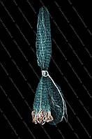 Кастинговые сети из лески