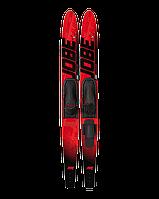 Водные лыжи Jobe Allegre Combo Ski Red (59INCH)