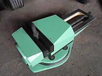 Тиски станочные поворотные 200 mm 7200-0220-01, фото 1