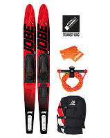 "Воднолыжный комплект Jobe Allegre Ski Red Pack. 67"""