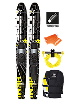 """Воднолыжный комплект Jobe Hemi Pack. 65"""""""