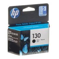 Картридж для струйного принтера HP для DJ 5743/6543 HP 130 Black (C8767HE)